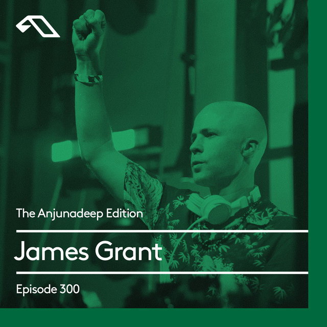 The Anjunadeep Edition 300