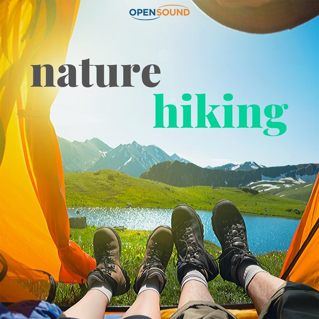 Nature Hiking (Music for Movie)