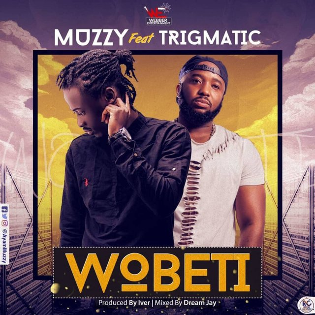 Wobeti (feat. Trigmatic)