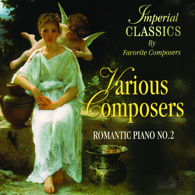 Imperial Classics, Romantic Piano No.2
