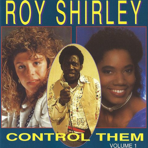 Roy Shirley