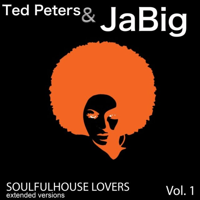 Soulfulhouse Lovers, Vol. 1 (Extended Versions)