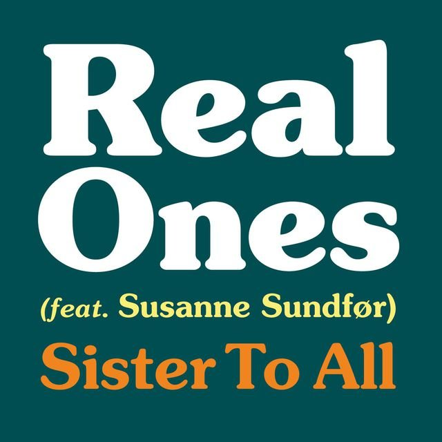 Sister To All (feat. Susanne Sundfør)