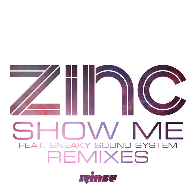 Show Me (feat. Sneaky Sound System) [Remixes]