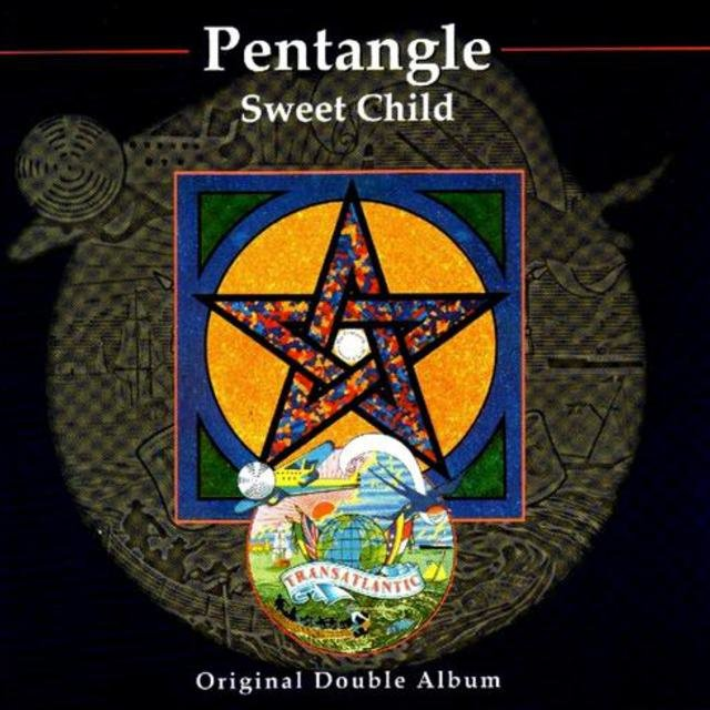 Sweet Child - (Deluxe Edition)