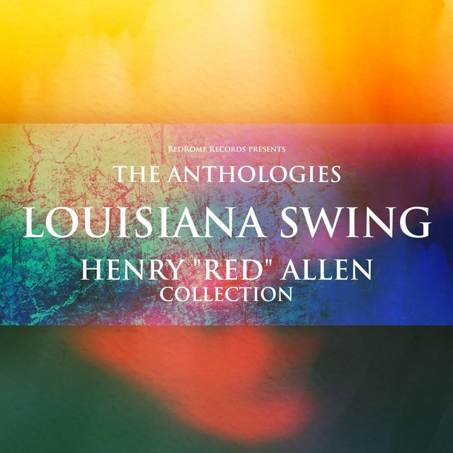 The Anthologies: Louisiana Swing