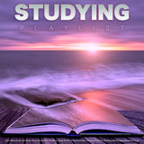Studying Playlist With Ocean Waves
