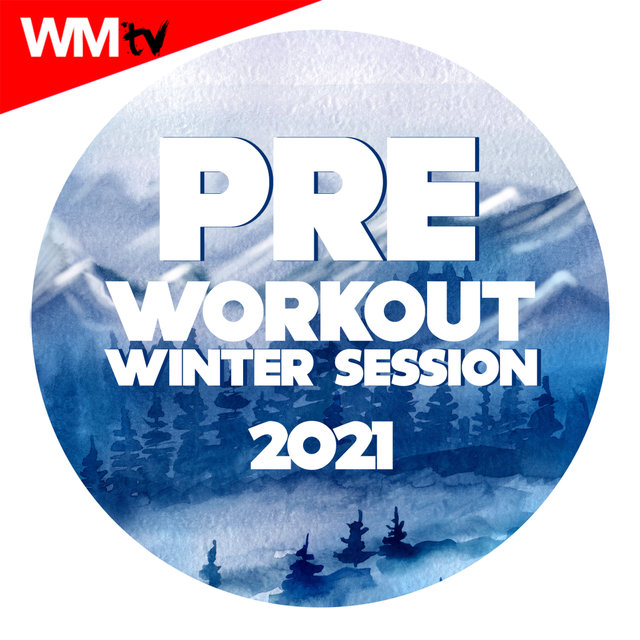 Pre Workout Winter Session 2021