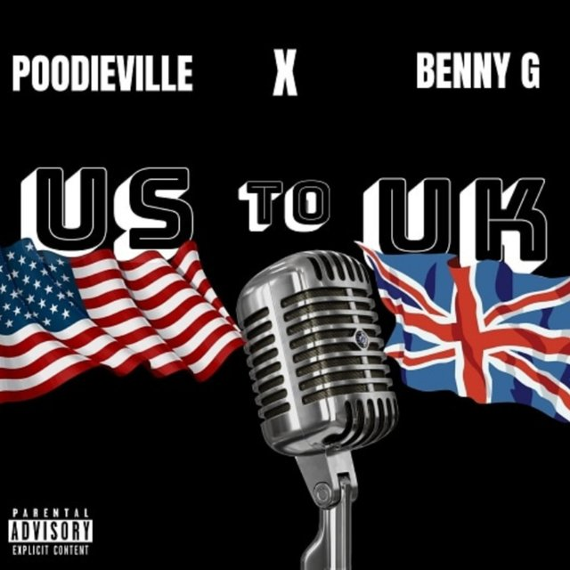 US to UK (feat. Poodieville)