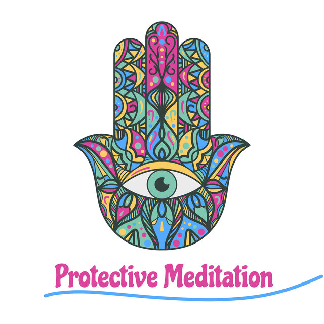 Protective Meditation - A Higher Level of Mental Immunity