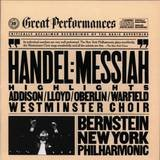 Messiah: Highlights: Chorus:  And the glory of the Lord (Voice)