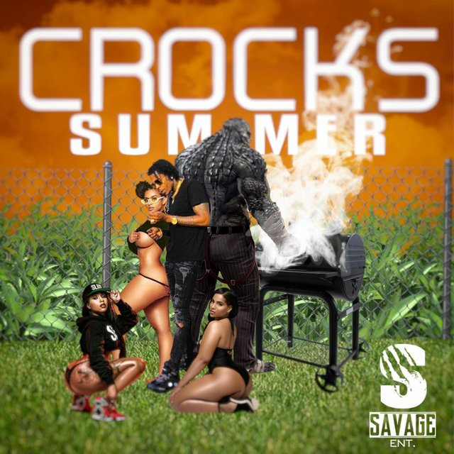 Crocks Summer