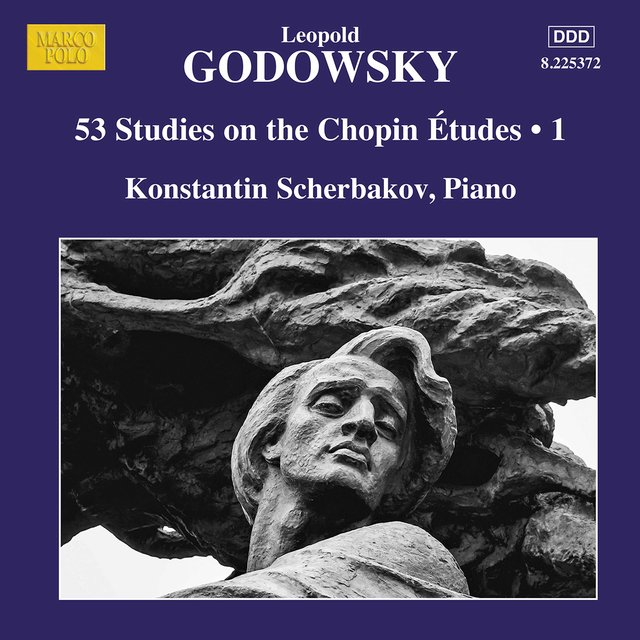 Godowsky: Piano Music, Vol. 14