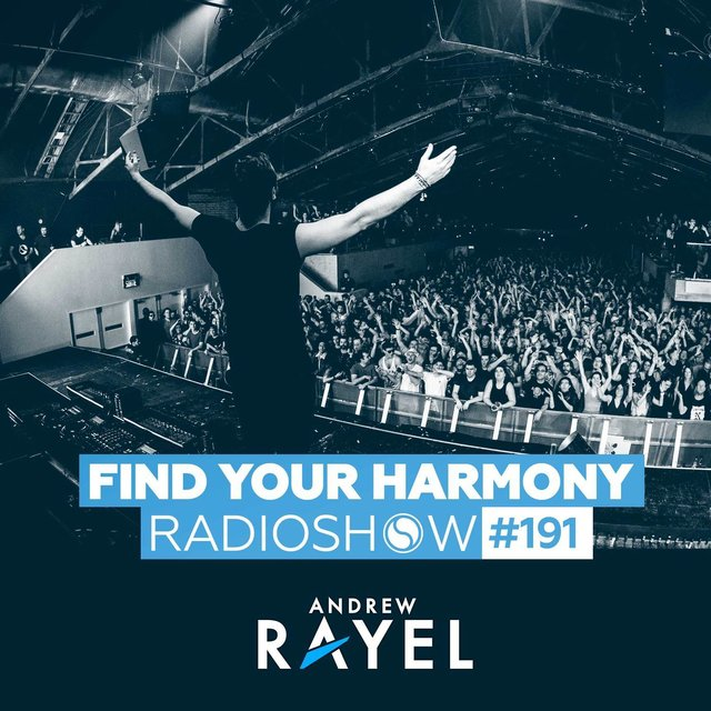 Find Your Harmony Radioshow #191