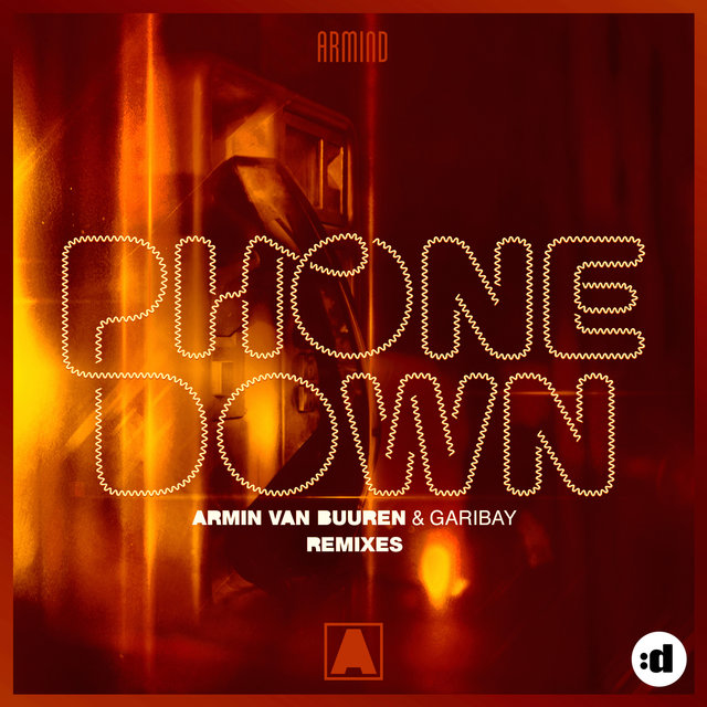 Phone Down (Remixes)