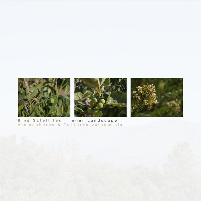 Inner Landscape (Atmospheres & Textures Volume Six)