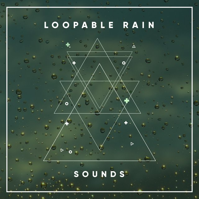 2020 Relaxing Loopable Rain & Thunder Sounds