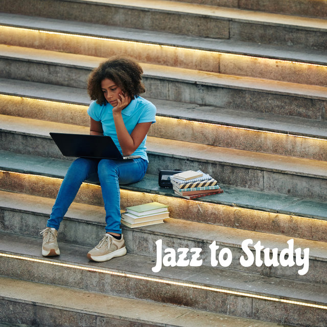 Jazz to Study: Music to Help You Study Faster and Effectively