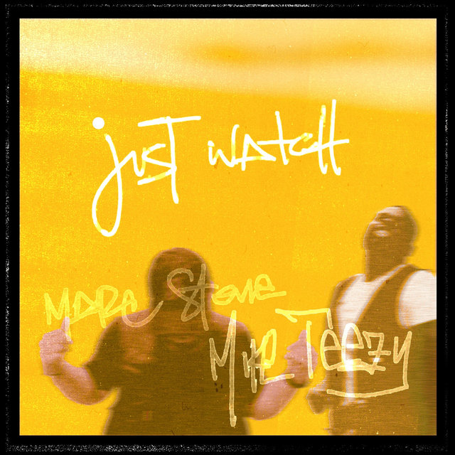 Just Watch -EP