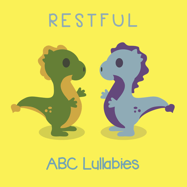 #7 Restful ABC Lullabies