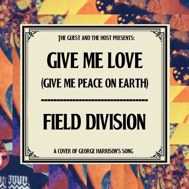 Give Me Love (Give Me Peace on Earth)