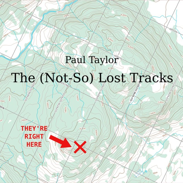 The Not-So Lost Tracks