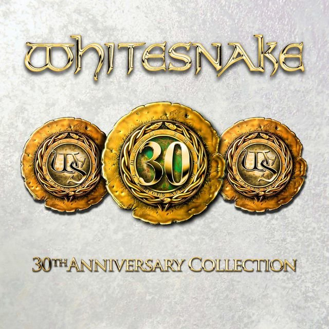 Whitesnake (30th Anniversary Collection)
