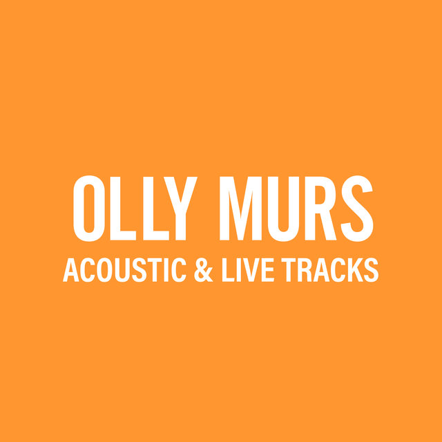 Acoustic & Live Tracks