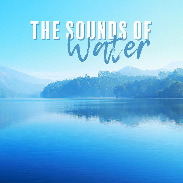 The Sounds of Water: Sea, Ocean and Rain Soundscapes with New Age Music
