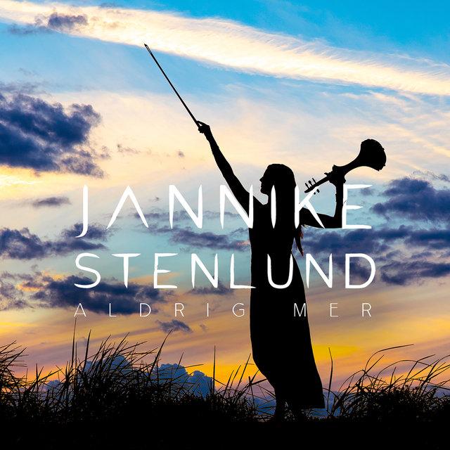Cover art for album  by Jannike Stenlund