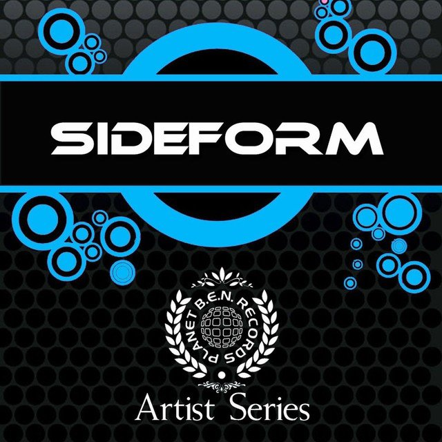 Sideform Works - EP