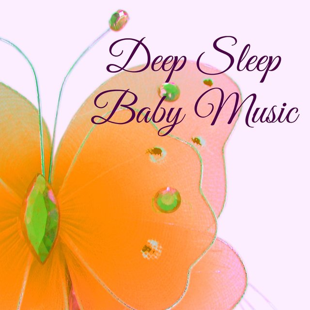 Deep Sleep Baby Music – Sweet Healing Music for Sleeping, Bedtime Stories Slow Songs for Toddlers and Infants