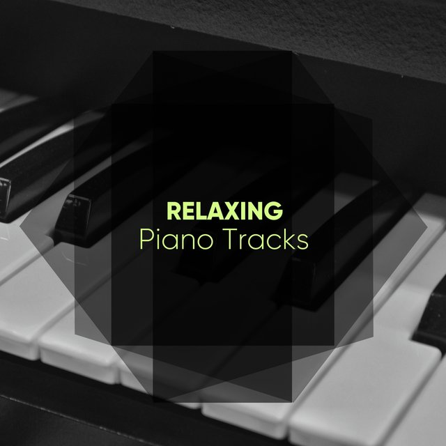 Relaxing Bedtime Piano Tracks