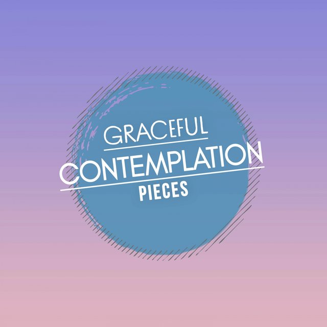 Graceful Contemplation Pieces