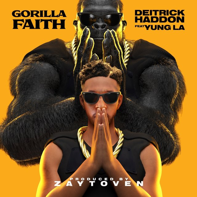 Gorilla Faith