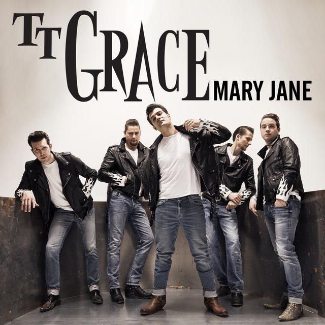 f82b2bae Cover art for album by TT Grace