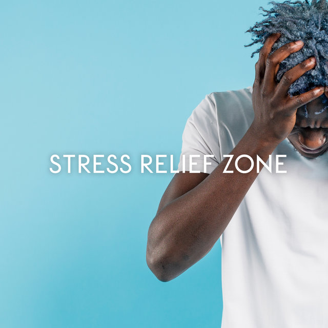 Stress Relief Zone – Slower Tempo Helps You Quiet Your Mind
