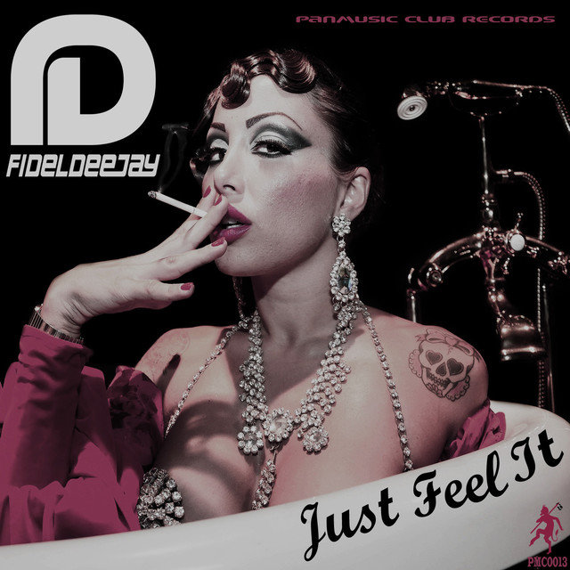 Just Feel It - Single
