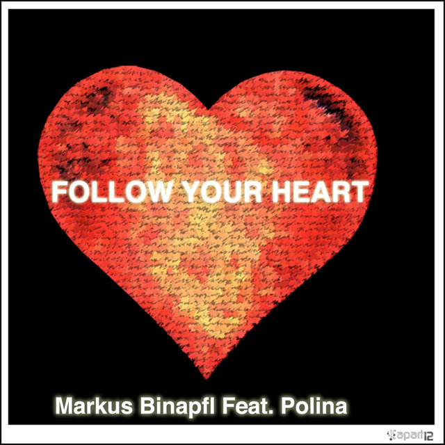 Follow Your Heart (feat. Polina)