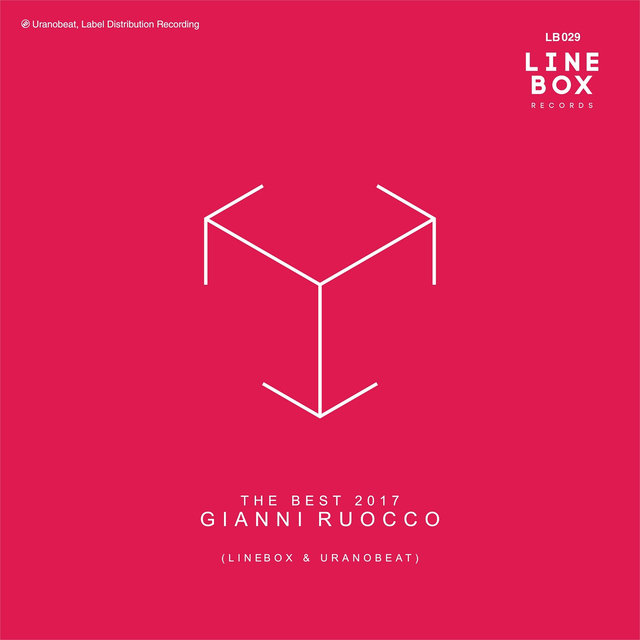The Best 2017 Gianni Ruocco