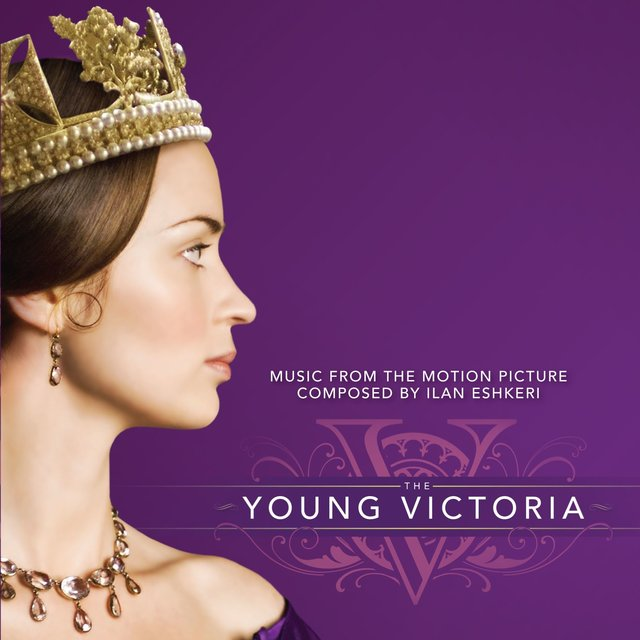 The Young Victoria (Music from the Motion Picture)