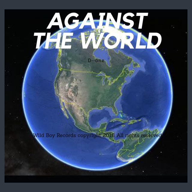 Against the World Single