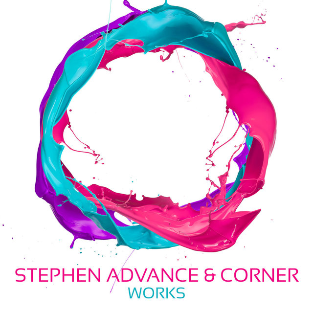 Stephen Advance & Corner Works