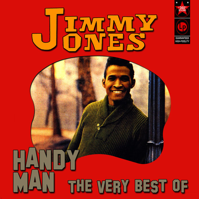 Handy Man - The Very Best Of