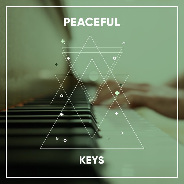 Peaceful Study Keys