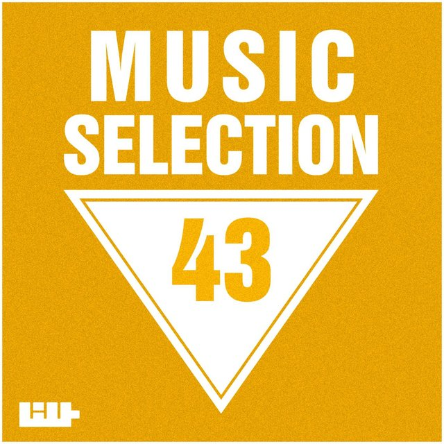 Music Selection, Vol. 43