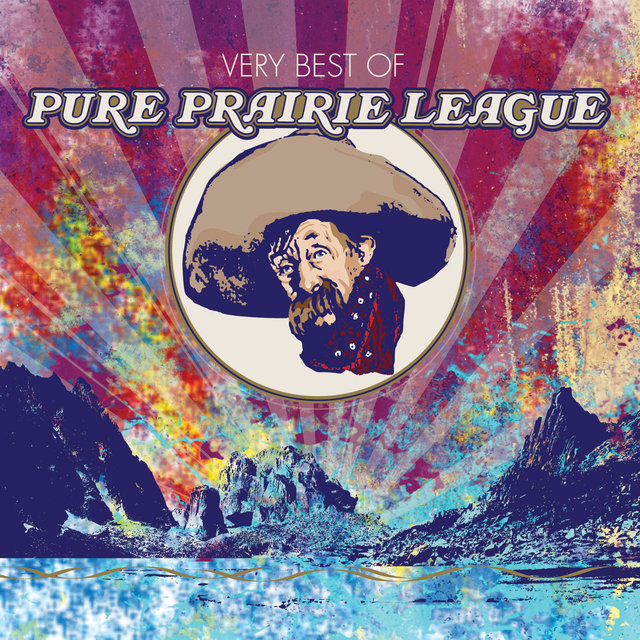 The Very Best of Pure Prairie League