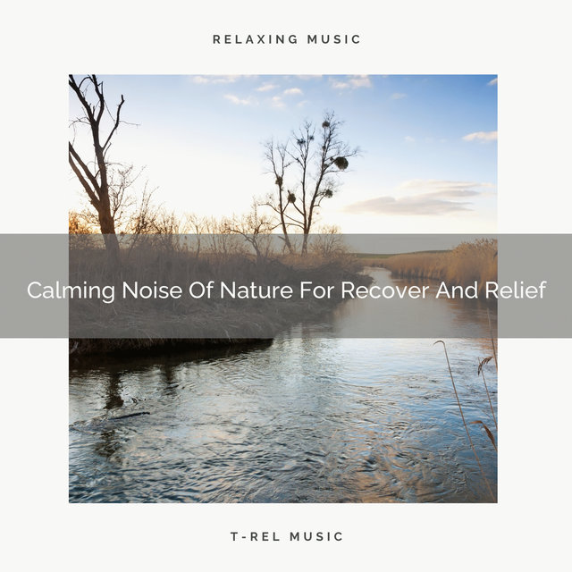 Calming Noise Of Nature For Recover And Relief