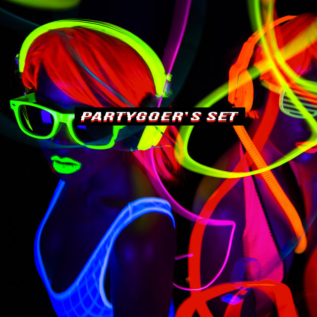 Partygoer's Set: Muse to Dance and Party Like Crazy
