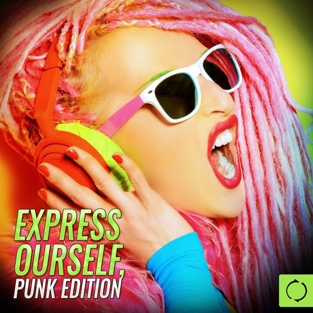 Express Yourself, Punk Edition